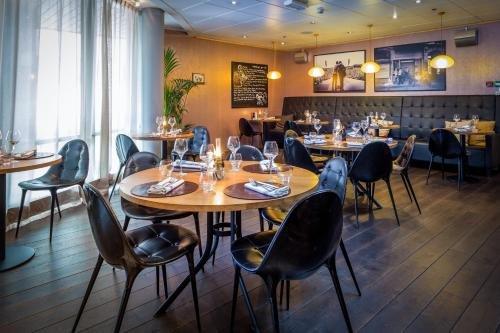 Clarion Hotel Stavanger - фото 11
