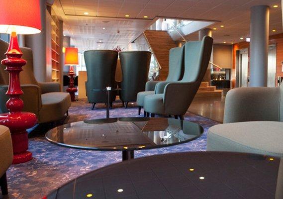 Clarion Hotel Stavanger - фото 14