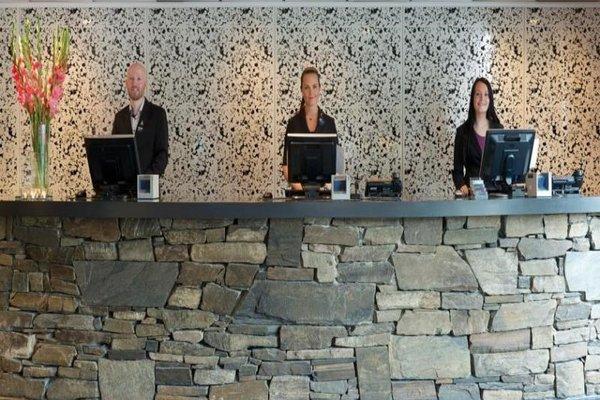 Clarion Hotel Stavanger - фото 17