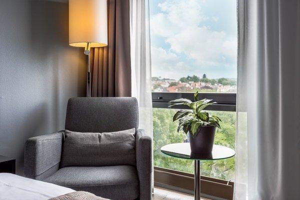 Clarion Hotel Stavanger - фото 19