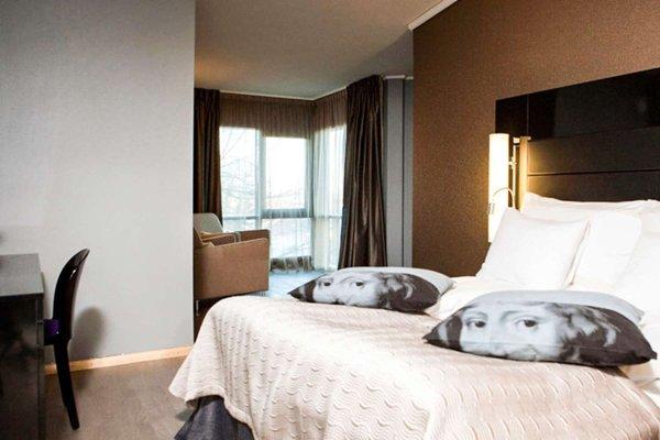 Clarion Hotel Stavanger - фото 2