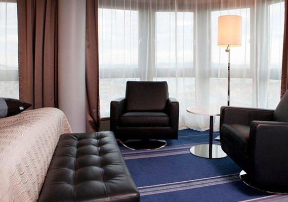 Clarion Hotel Stavanger - фото 5