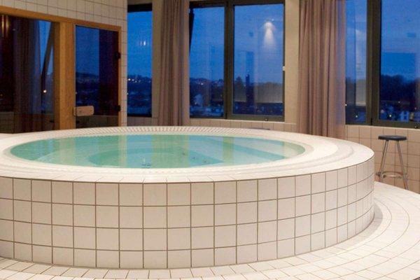 Clarion Hotel Stavanger - фото 7
