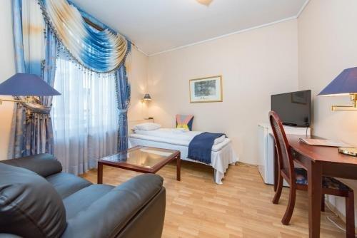 Stavanger Lille Hotel - фото 1