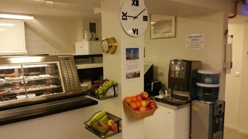 Stavanger Lille Hotel - фото 11