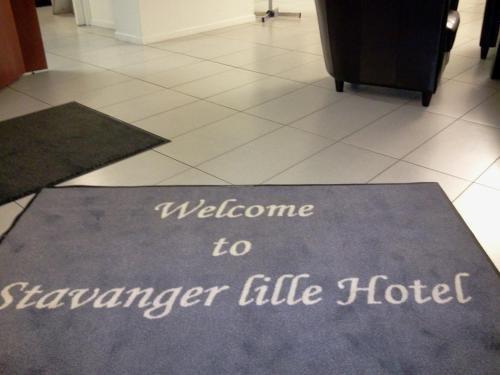 Stavanger Lille Hotel - фото 17