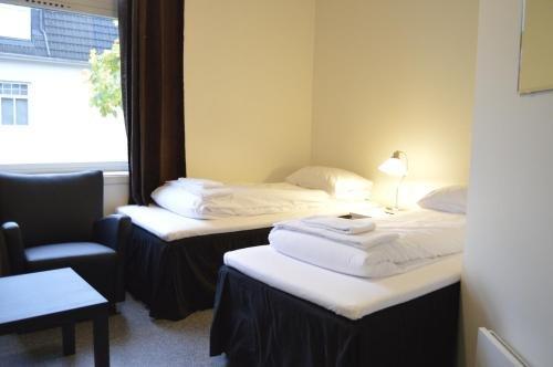 Stavanger Lille Hotel - фото 4