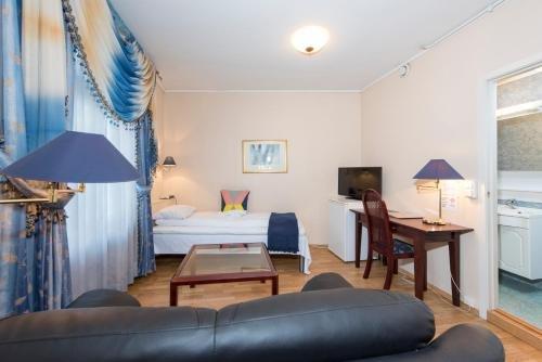 Stavanger Lille Hotel - фото 6