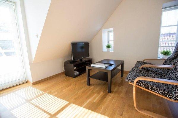 Stavanger Housing, Nedre Dalgate - фото 10