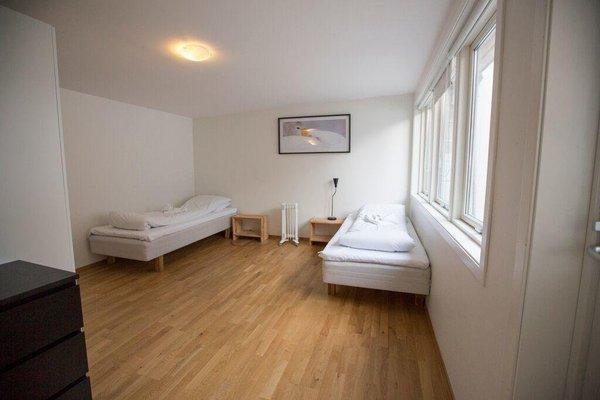 Stavanger Housing, Nedre Dalgate - фото 1