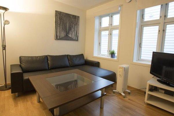 Stavanger Housing, Nedre Dalgate - фото 4