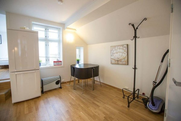 Stavanger Housing, Nedre Dalgate - фото 7