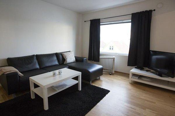 Stavanger Housing, Nedre Dalgate - фото 8
