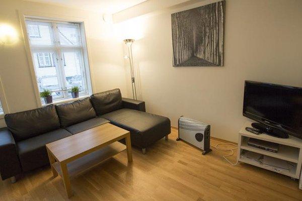 Stavanger Housing, Nedre Dalgate - фото 9