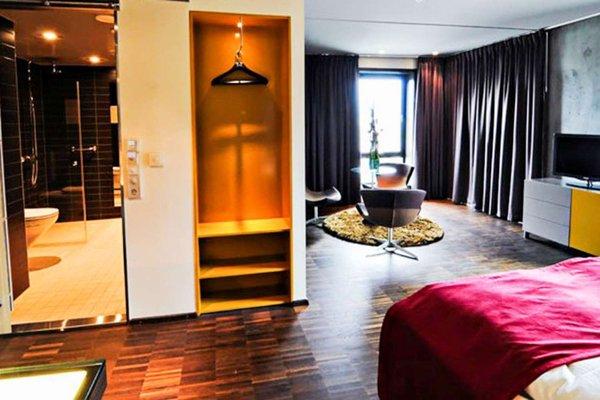 Comfort Hotel Square - фото 50