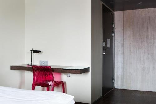 Comfort Hotel Square - фото 4
