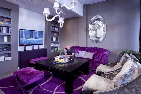 Clarion Collection Hotel Skagen Brygge - фото 6
