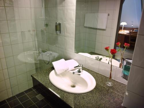 Clarion Collection Hotel Skagen Brygge - фото 9