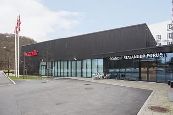 Scandic Stavanger Forus - фото 22