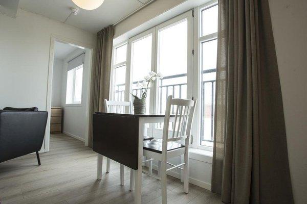City Housing - Kirkebakken 8 - фото 16