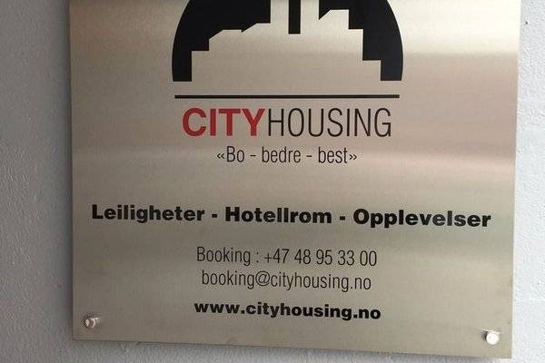City Housing - Kirkebakken 8 - фото 20