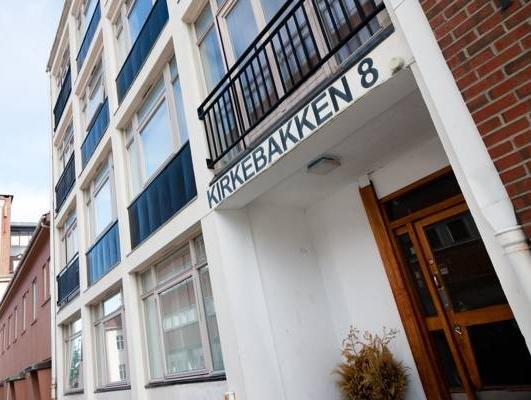 City Housing - Kirkebakken 8 - фото 22