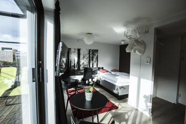 City Housing - Kirkebakken 8 - фото 3