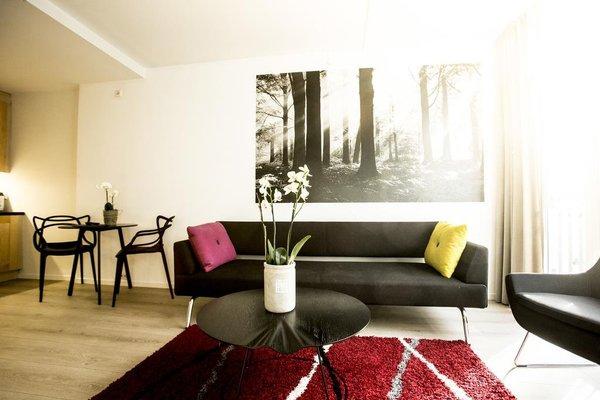 City Housing - Kirkebakken 8 - фото 6