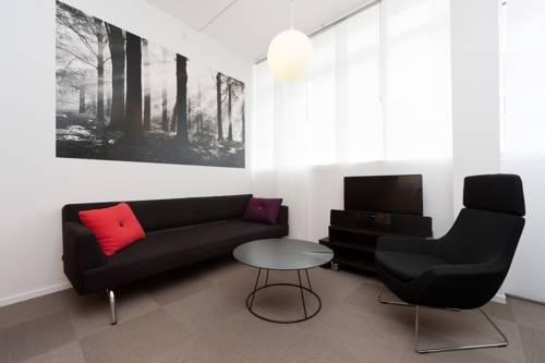City Housing - Kirkebakken 8 - фото 7