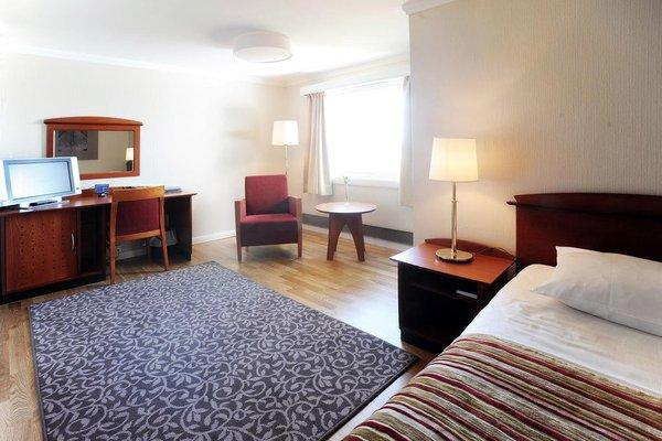 Sola Strand Hotel - фото 1