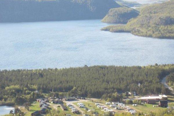 Skoganvarre Villmark - фото 1