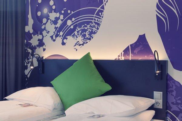 Comfort Hotel Borsparken - фото 1