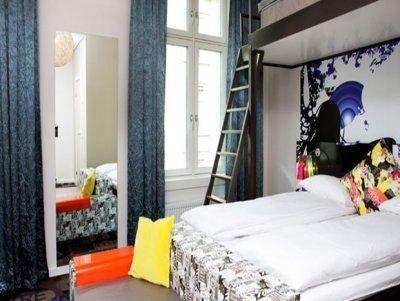 Comfort Hotel Borsparken - фото 3