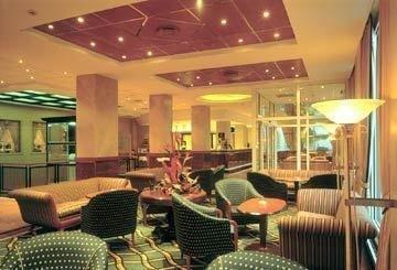 Comfort Hotel Borsparken - фото 6