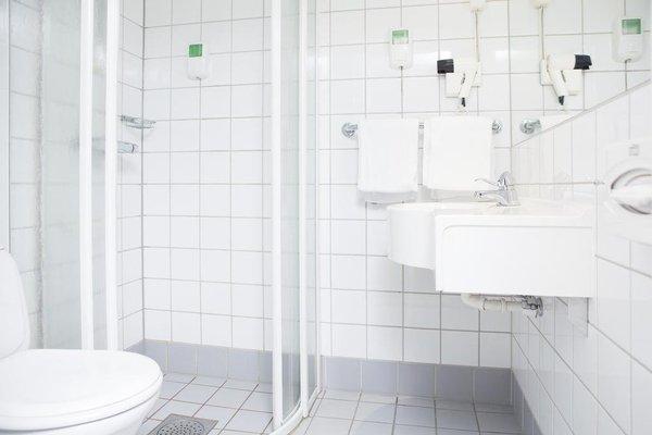 Comfort Hotel Borsparken - фото 9