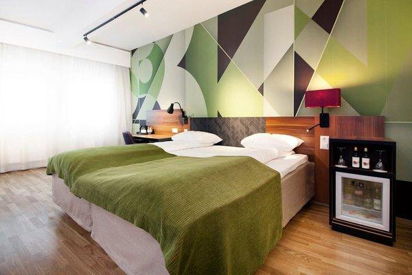Отель Scandic KNA - фото 50