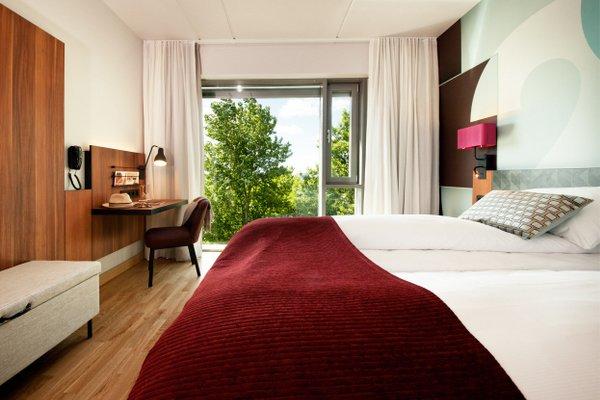 Отель Scandic KNA - фото 1