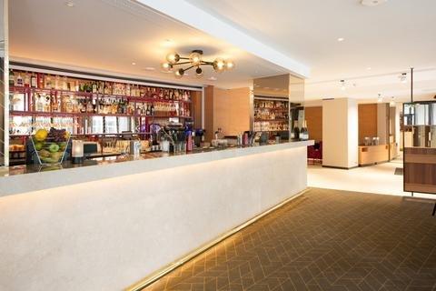 Отель Scandic KNA - фото 15