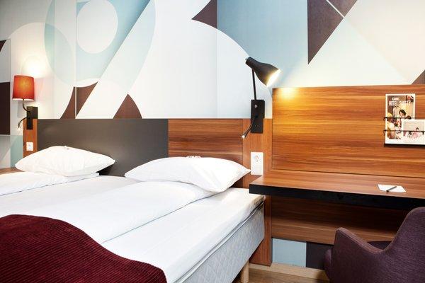 Отель Scandic KNA - фото 3