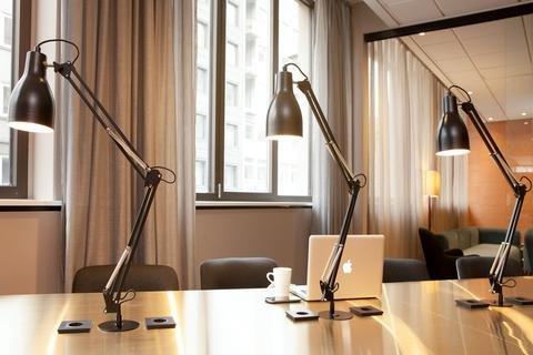Отель Scandic KNA - фото 5