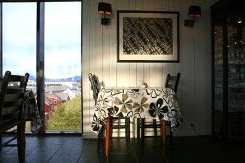 Breidablikk Guesthouse - фото 19