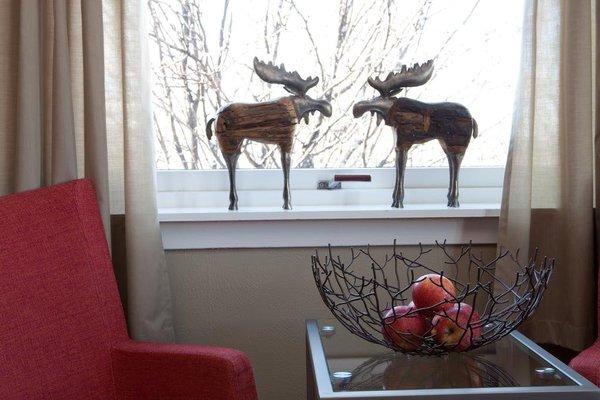 Breidablikk Guesthouse - фото 20