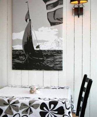 Breidablikk Guesthouse - фото 21