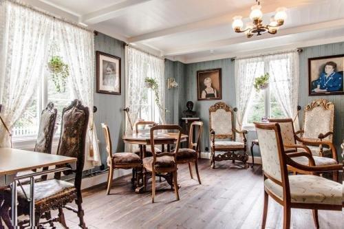 Fru Haugans Hotel - фото 16