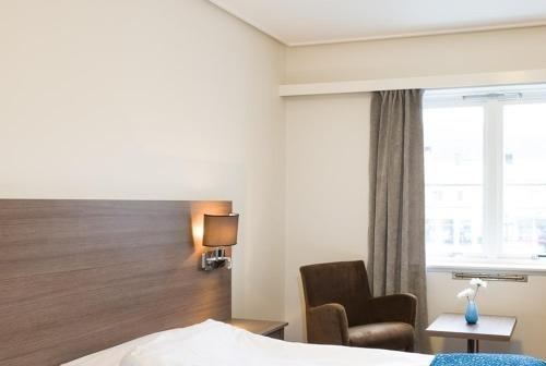 Fru Haugans Hotel - фото 5