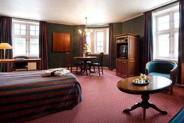 First Hotel Breiseth - фото 1