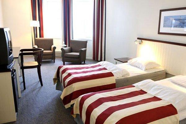 Quality Hotel Skjaergarden - фото 1