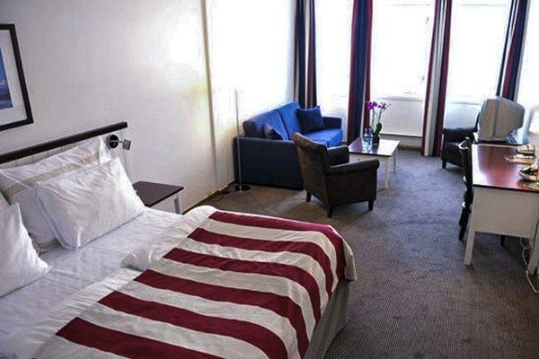 Quality Hotel Skjaergarden - фото 2