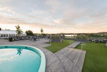 Quality Hotel Skjaergarden - фото 20