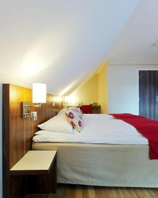 Quality Hotel Grand Kristiansund - фото 1